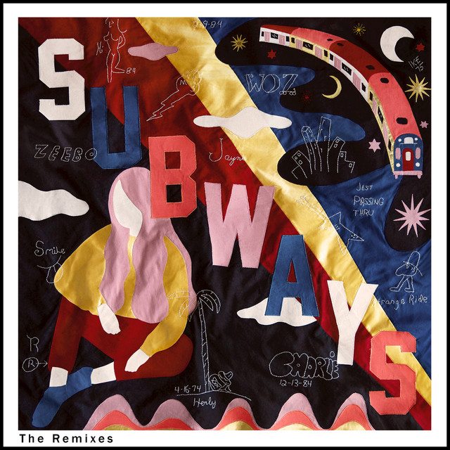 Subways (The Remixes)