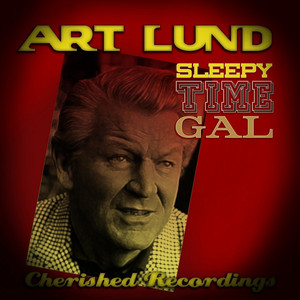 Art Lund It Was Written in the Stars cover