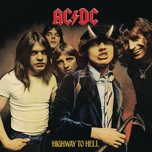 Highway to Hell - Ac Dc