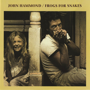 Frogs for Snakes album