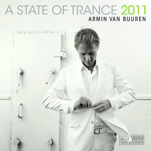 A State Of Trance 2011 (Extended Versions) Albumcover