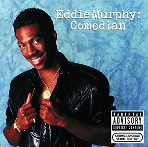 Comedian album