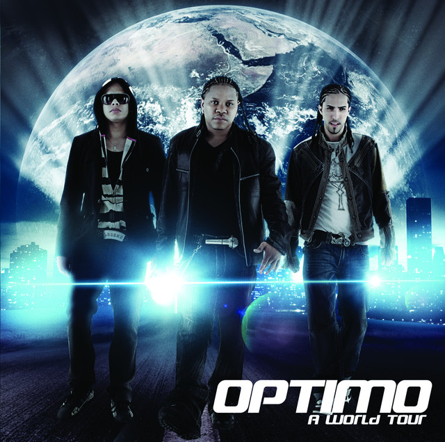 Optimo tickets and 2018 tour dates