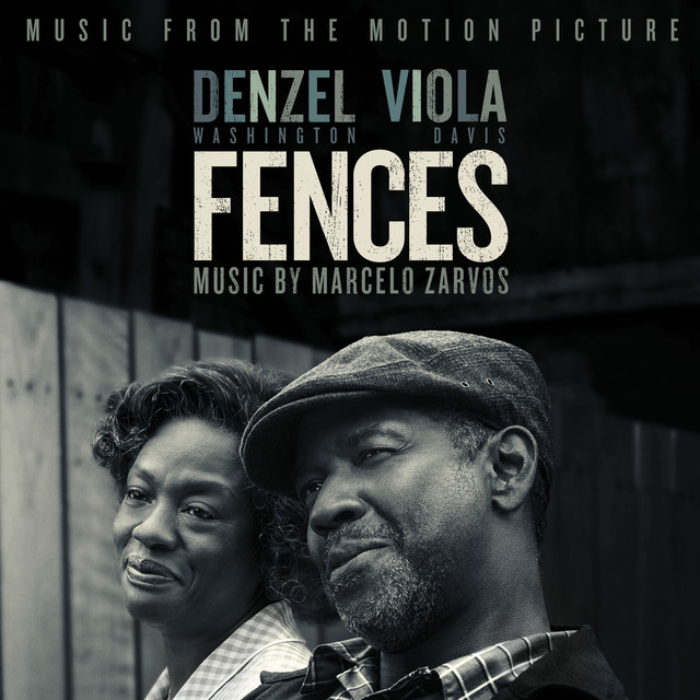 Album cover for Fences (Music from the Motion Picture) by Various Artists