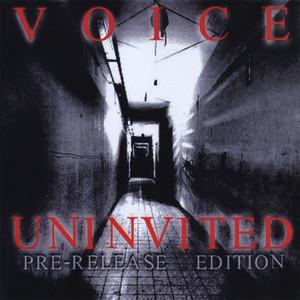 Voice Voice cover