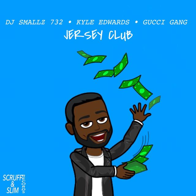 Gucci Gang (Jersey Club)