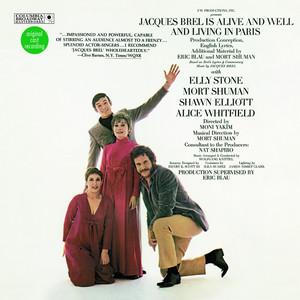 Elly Stone I loved (J'aimais) cover