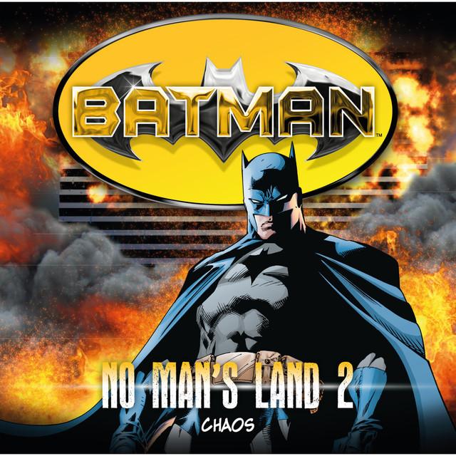 No Man's Land, Folge 2: Chaos Cover