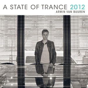 A State Of Trance 2012 (Mixed by Armin van Buuren) Albumcover