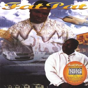 Ghetto Dreams Albumcover