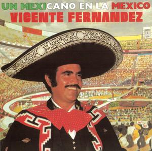 Un Mexicano En La México Albumcover