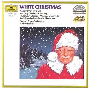 White Christmas - A Christmas Festival album