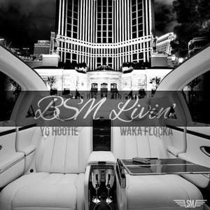 BSM Livin' - Single