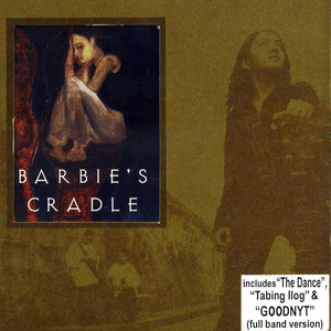 Barbies Cradle - Barbie's Cradle