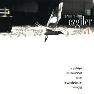 Marmara'dan Ezgiler - 4 Albümü