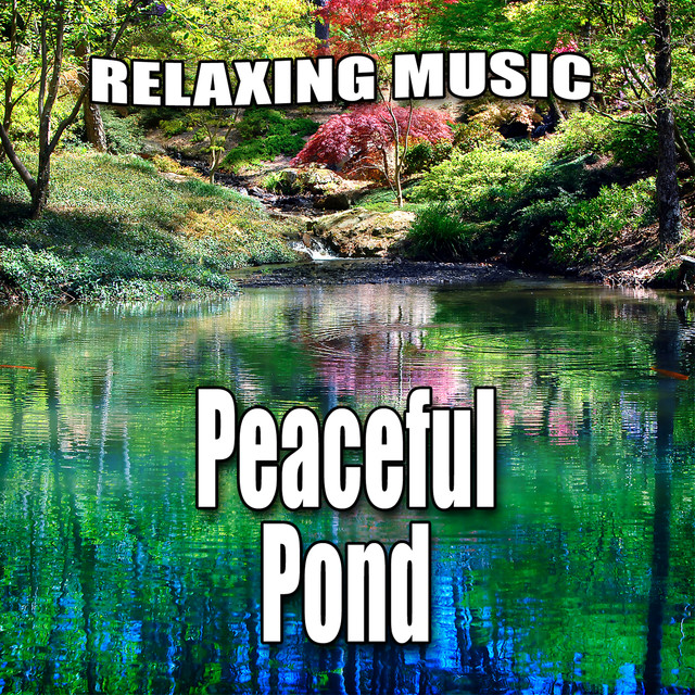 Peaceful Pond (Nature Sounds with 1 Hour of Music) by Relaxing Music
