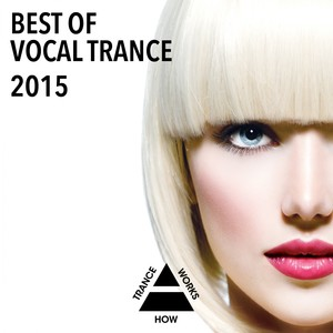 Best Of Vocal Trance 2015 Albumcover