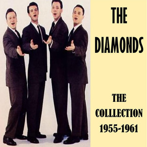 The Collection 1955-1961 album
