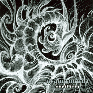 Snailking Albumcover