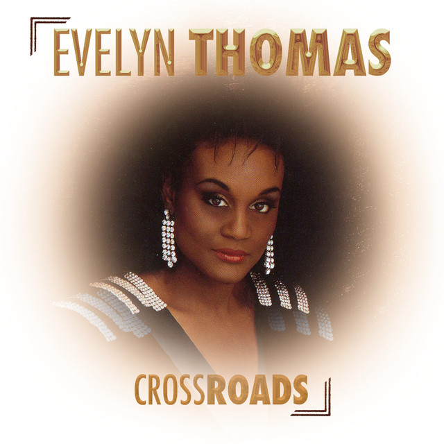 Evelyn Thomas Crossroads