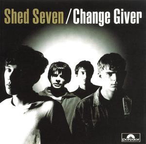 Change Giver album