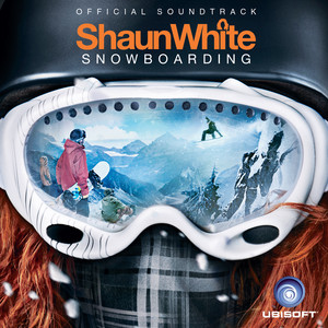 Shaun White Snowboarding: Official Soundtrack - Wild Cherry