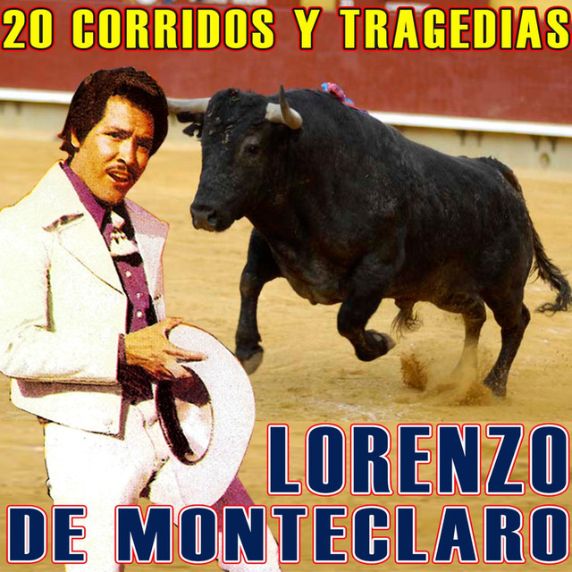 20 Corridos Y Tragedias
