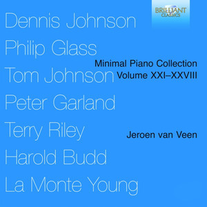 Minimal Piano Collection: Volume XXI-XXVIII album