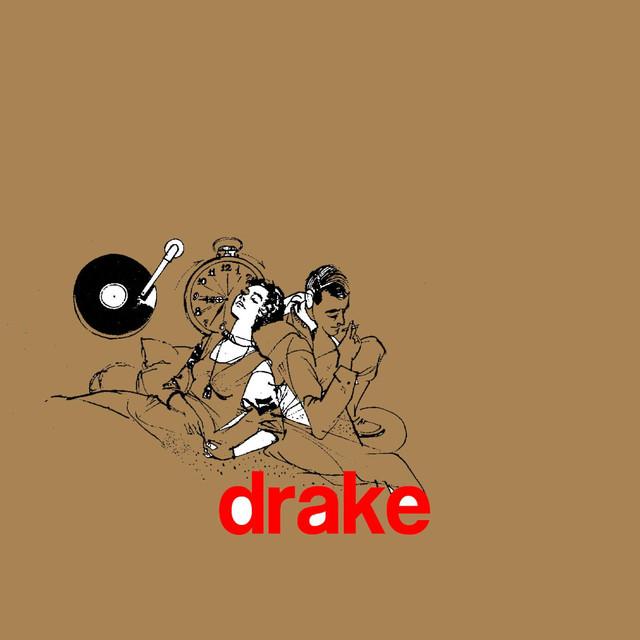 The Drake LP