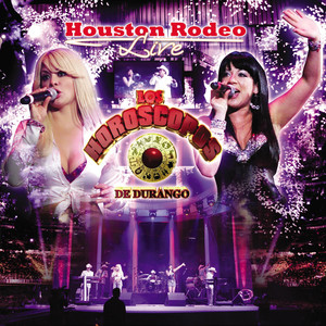Houston Rodeo Live album