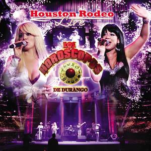 Houston Rodeo Live album