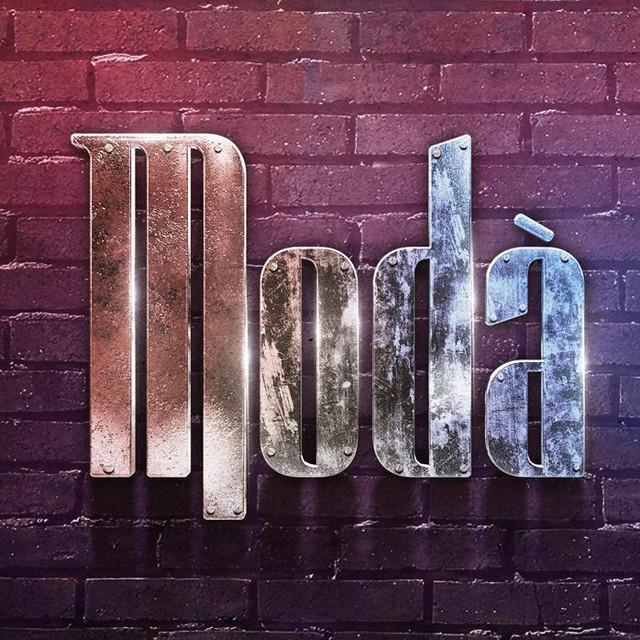 MODA'