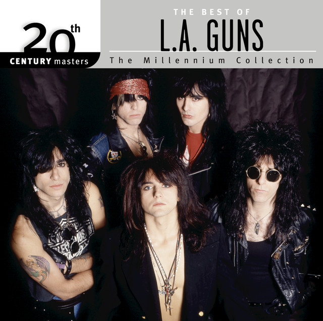Sex Action, a song by L.A. Guns on Spotify