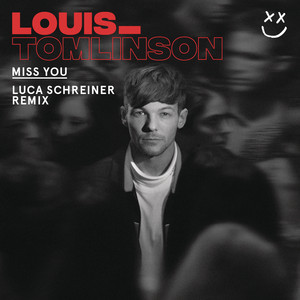 Miss You (Luca Schreiner Remix) Albümü