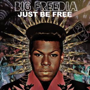 Just Be Free album
