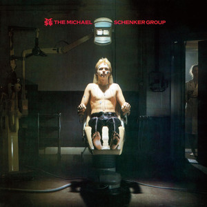 Michael Schenker Group (2009 Remaster) album