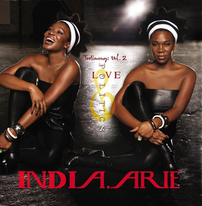 India.Arie, Dobet Gnahoré Pearls cover