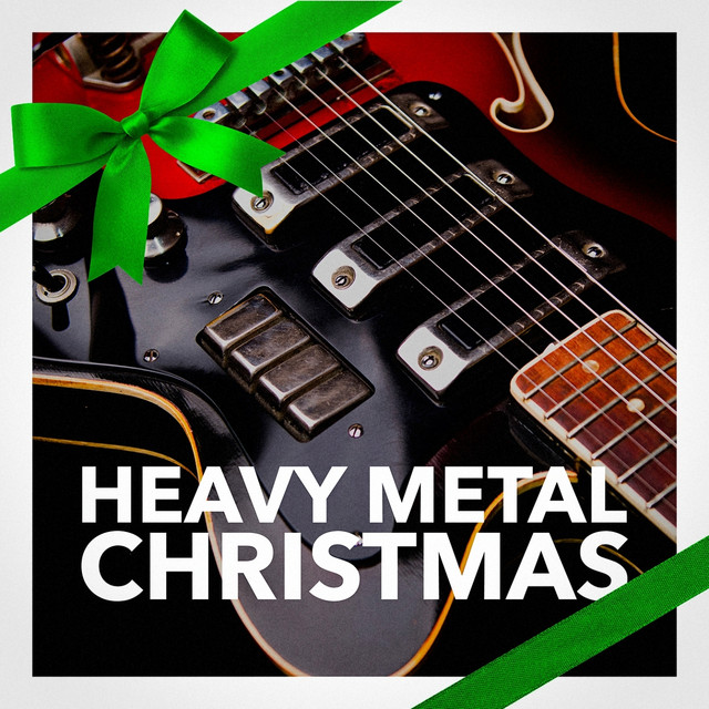 the electric christmas orchestra heavy metal christmas on spotify - Metal Christmas Music