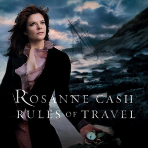 Rosanne Cash Rules of Travel cover