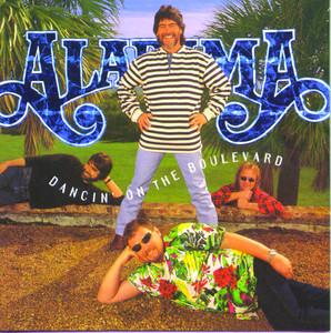 Dancin' on the Boulevard album