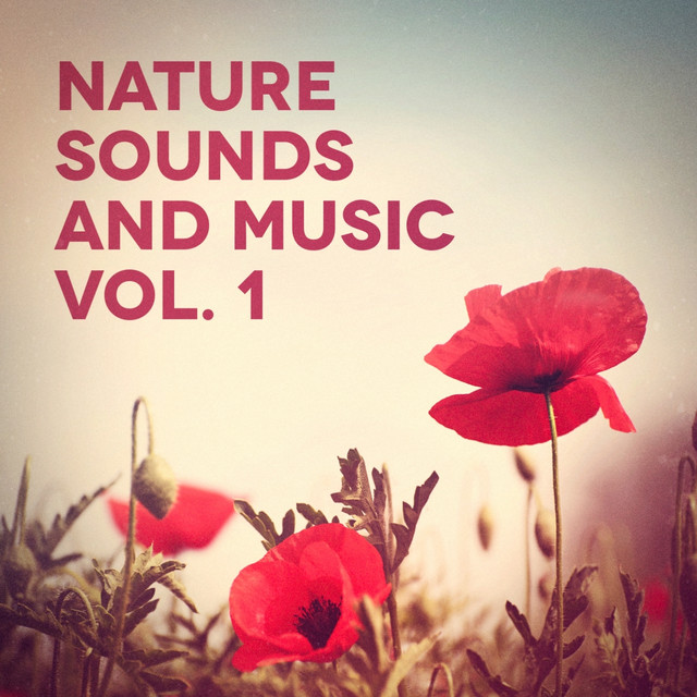 Nature Sounds and Music, Vol. 1 Albumcover