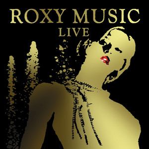 Roxy Music (Live) album