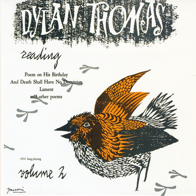 an analysis of death in a refusal to mourn the death by fire of a child in london by dylan thomas