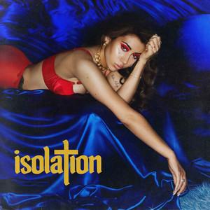 Isolation album