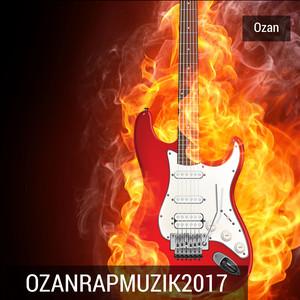 Ozanrapmuzik2017 Albümü