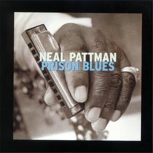 Prison Blues album