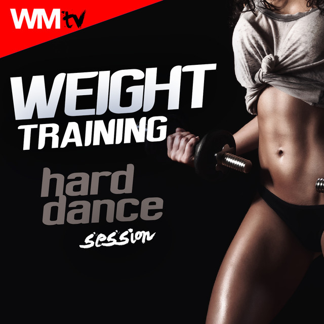 Weight Training Hard Dance Session (60 Minutes Non-Stop Mixed Compilation for Fitness And Workout)