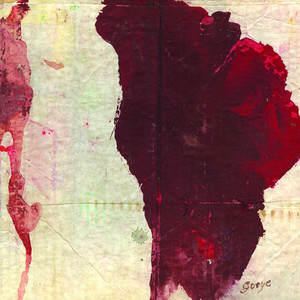 Like Drawing Blood Albumcover