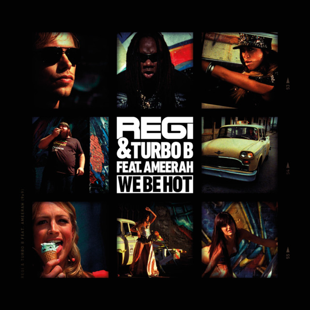 Regi and Turbo B