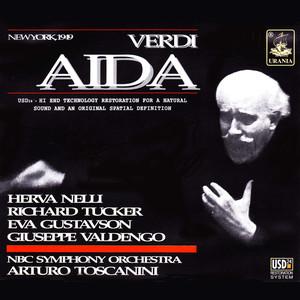 Verdi: Aida Albümü